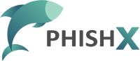PhishX Logo